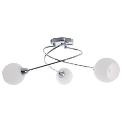 Spot-light Lampa Pavia 3x60 W E27