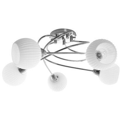 Spot-light Lampa Pavia 5x60 W E27