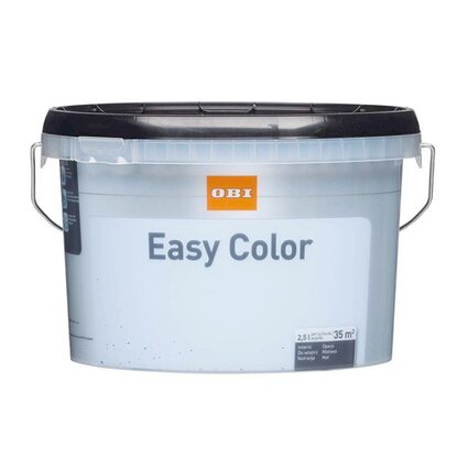 OBI Easy Color Emulsja lazur 2,5 l