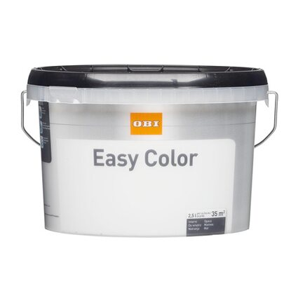 OBI Easy Color Emulsja kryształ 2,5 l