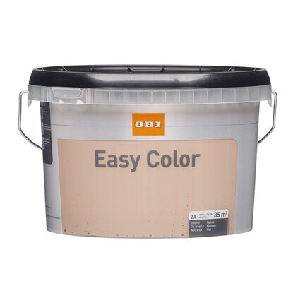 OBI Easy Color Emulsja natura 2,5 l