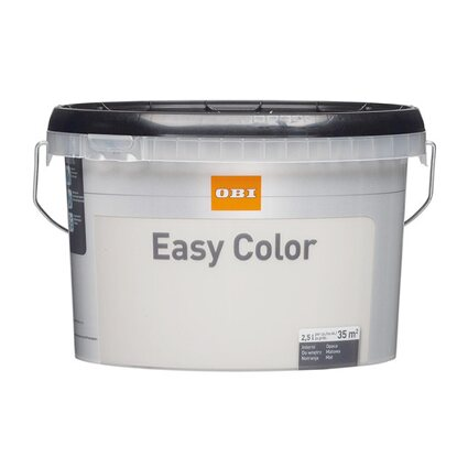 OBI Easy Color Emulsja marmur 2,5 l