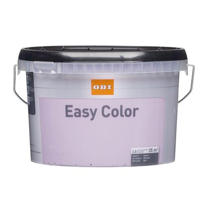 OBI Easy Color Emulsja fiołek 2,5 l