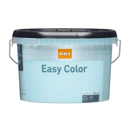 OBI Easy Color Emulsja opal 2,5 l