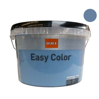OBI Easy Color Emulsja chaber 2,5 l