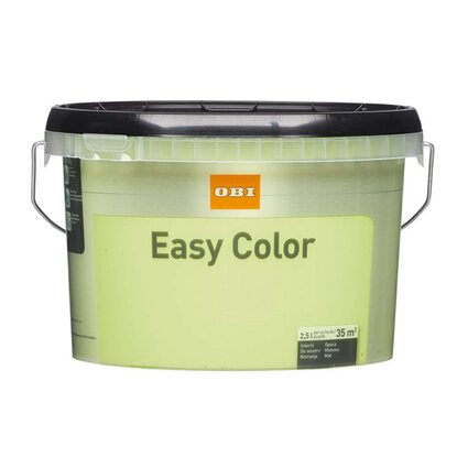 OBI Emulsja Easy Color konwalia 2,5 l