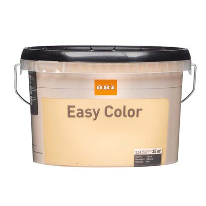 OBI Emulsja Easy Color sahara 2,5 l