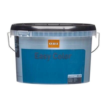 OBI Easy Color Emulsja navy blue 2,5 l