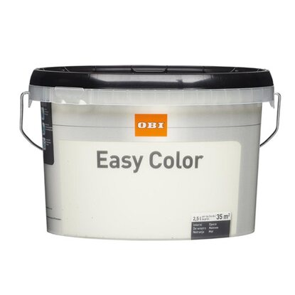 OBI Easy Color Emulsja trawertyn 2,5 l