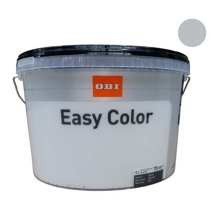 OBI Easy Color Emulsja kryształ 5 l