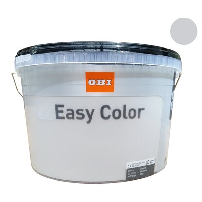 OBI Easy Color Emulsja marmur 5 l