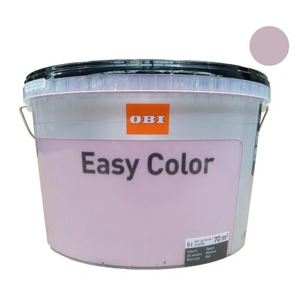 OBI Easy Color Emulsja malwa 5 l