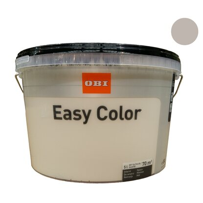 OBI Easy Color Emulsja piasek 5 l