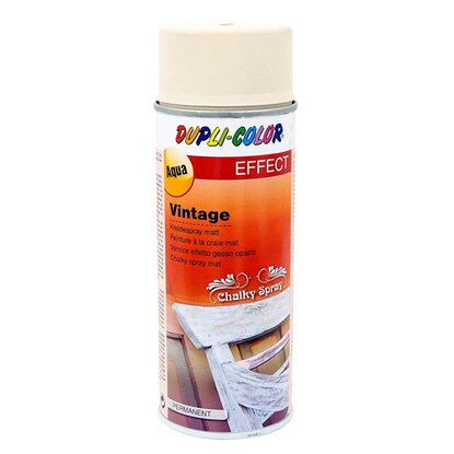Dupli-Color Lakier Vintage Effects Sahara beżowy 400ml
