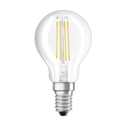 Osram Żarówka LED VALUE CLP40 4 W E14