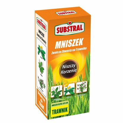 SUBSTRAL Mniszek płyn 500ml