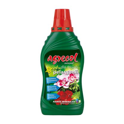 Agrecol Mineral do pelargonii 0,5l