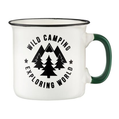 Ambition Kubek Adventure Wild Camp 510 ml