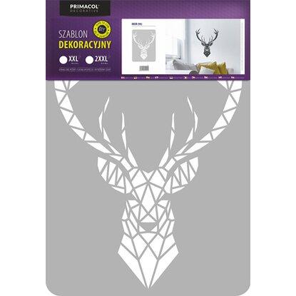 Primacol Szablon dekoracyjny XXL 94 deer