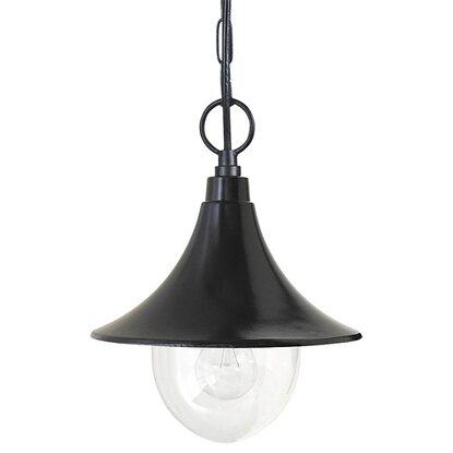 Rabalux Lampa ogrodowa wisząca Konstanz 1x100W E27