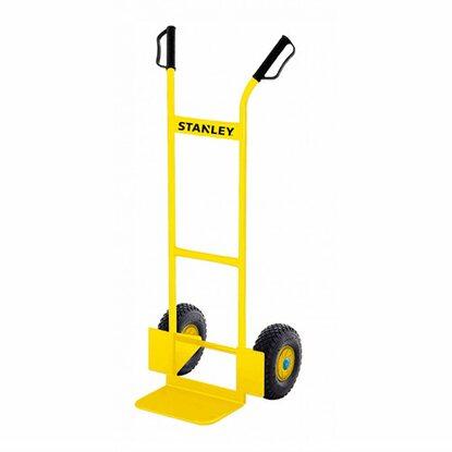 Stanley Wózek transportowy stalowy 200kg