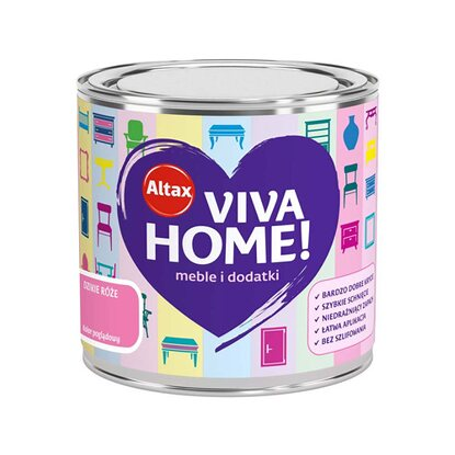 Altax VIVA HOME dzikie róże 250 ml