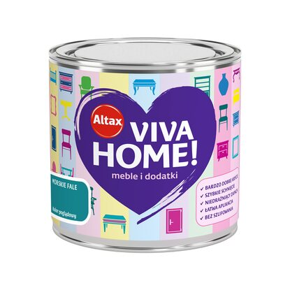 Altax VIVA HOME morskie fale 250 ml