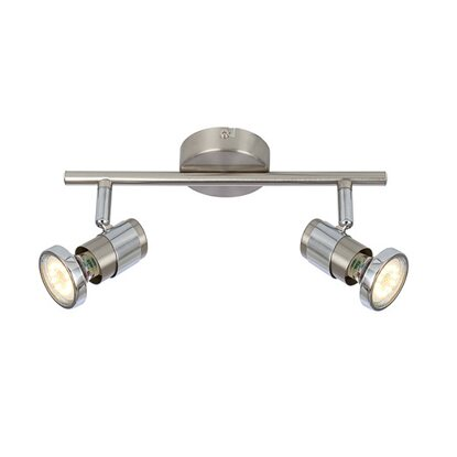 Reality Listwa LED Emina 2x3W GU10