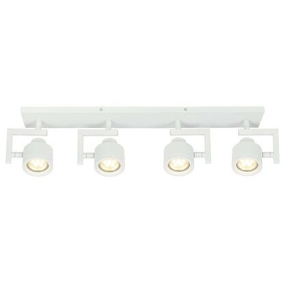 Reality Listwa LED Alenis 4x5W GU10