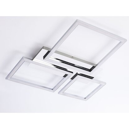 TK Lighting Plafon LED Kortez 3x25W