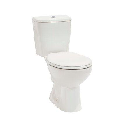 Kompakt WC poziomy Modena