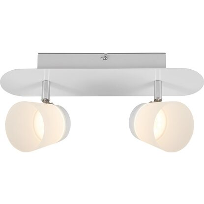 OBI Lighting Listwa LED Ricardi 2x5W