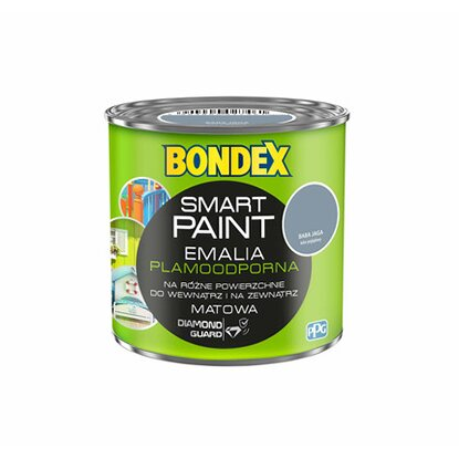 Bondex Emalia Smart Paint Baba jaga 200 ml