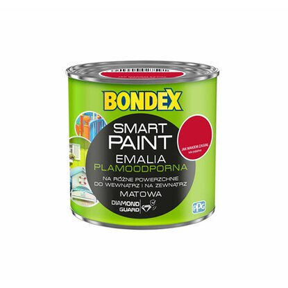 Bondex Emulsja Smart Paint Jak makie zasiał 200 ml