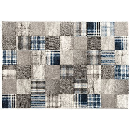 Multidecor Dywan Patchwork 80 cm x 150 cm