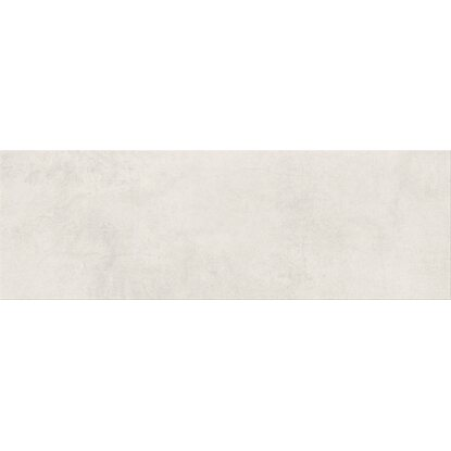 Cersanit Glazura Arno light grey 20 cm x 60 cm