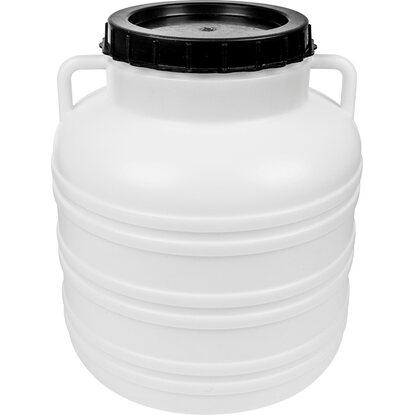 Browin Beczka Kiszonka biała 30 litrów