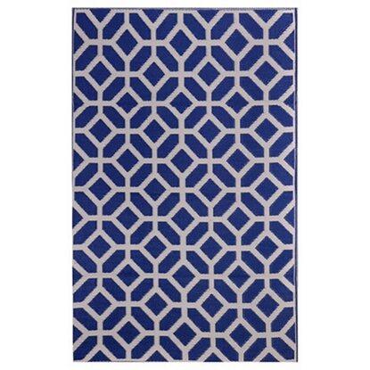 Obi Dywan tarasowy blue 33 120 cm x 180 cm
