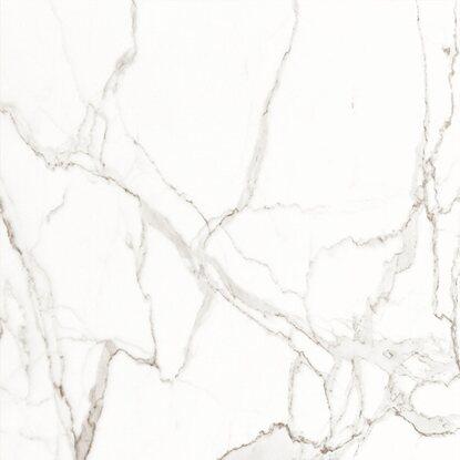 Gres polerowany ATLANTA carrara 60 x 60 cm