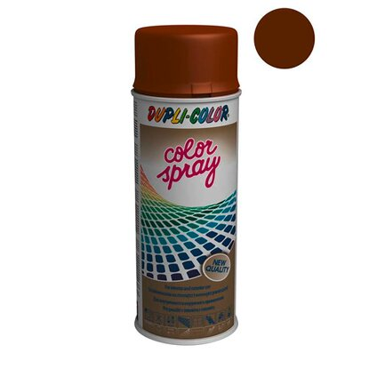 Dupli-Color Lakier ColorSpray orzech 400 ml