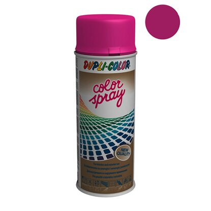 Dupli-Color Lakier ColorSpray purpurowy 400 ml