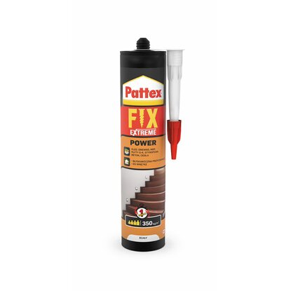 Pattex Klej montażowy FIX Power 400 g
