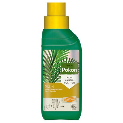 Pokon Nawóz do palm 250 ml