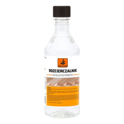 Dragon Rozcieńczalnik do kleju Super System 500 ml