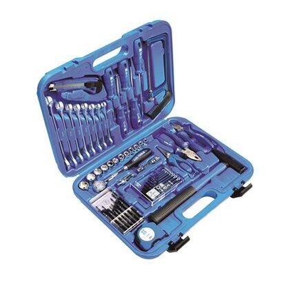 LUX Zestaw narzędzi ręcznych 54 części