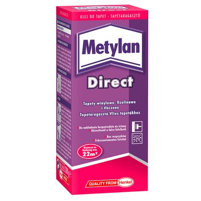 Metylan Klej do tapet Direct 200 g