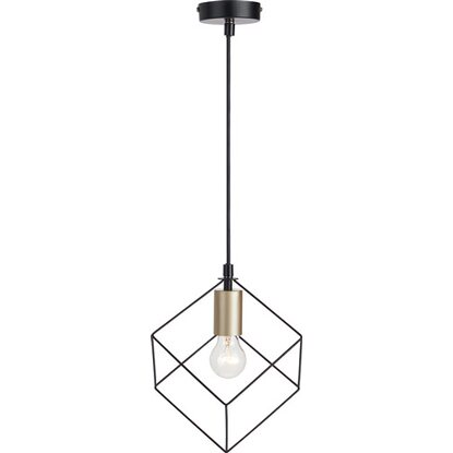 Obi Lighting Lampa sufitowa Cubo 1x40W E27