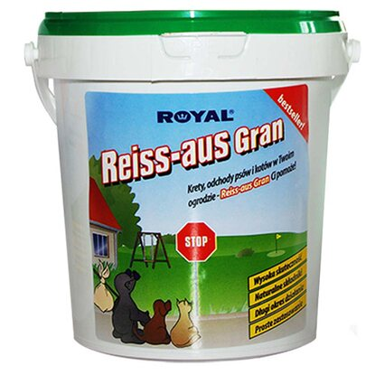 Royal Granulat Reiss-aus 600 ml
