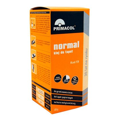Primacol Klej do tapet Normal 135 g