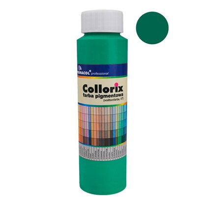 Primacol Pigment Collorix zielony 250 ml